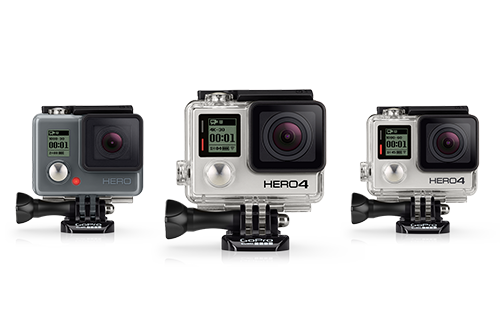What is GoPro ?
