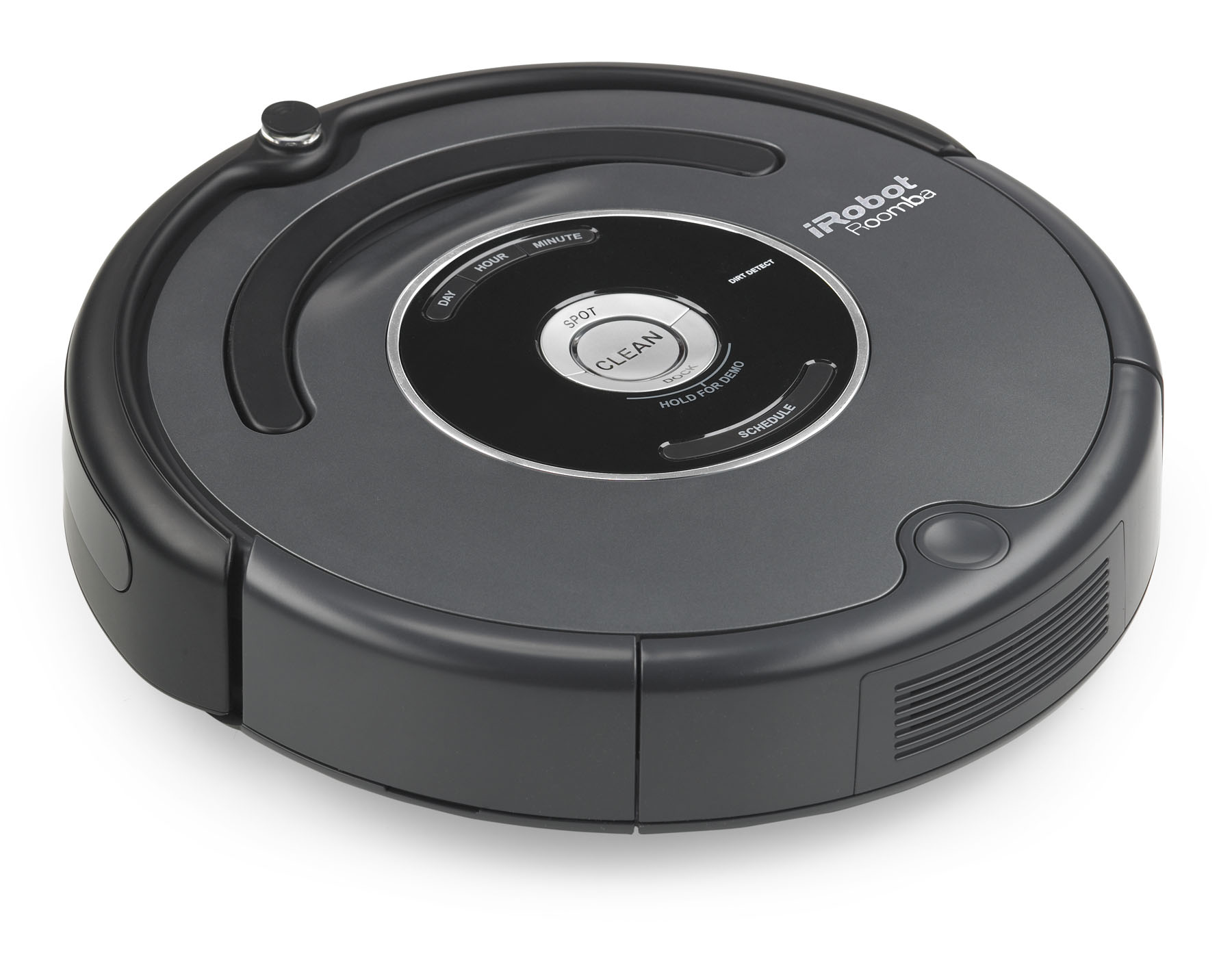 irobot roomba review. Black Bedroom Furniture Sets. Home Design Ideas