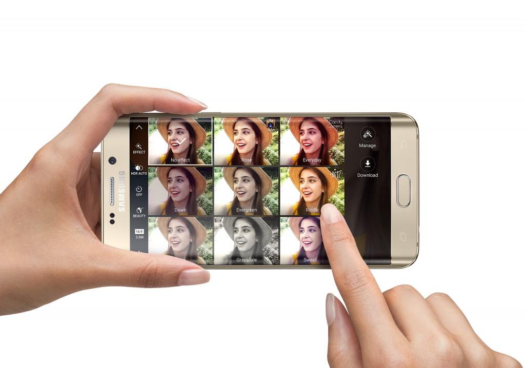 Đánh giá Điện thoại Samsung Galaxy S6 Edge Plus SM-G928R