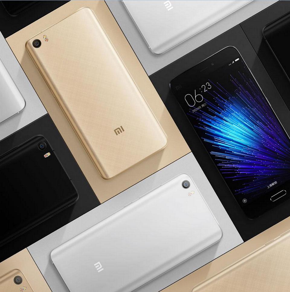 Xiaomi Mi5 Price In Malaysia