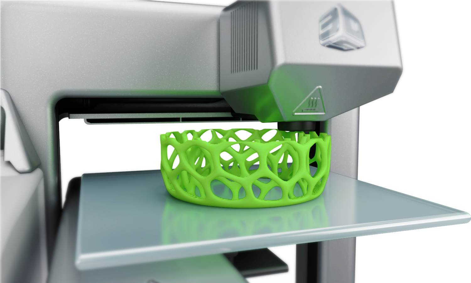 3d printing 3d printing is any of various processes in which material is joined or solidified  under computer control to create a three-dimensional object, with material being .