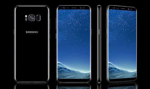 Samsung Galaxy S8 Price in Malaysia