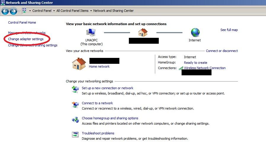 Access blocked sites Malaysia