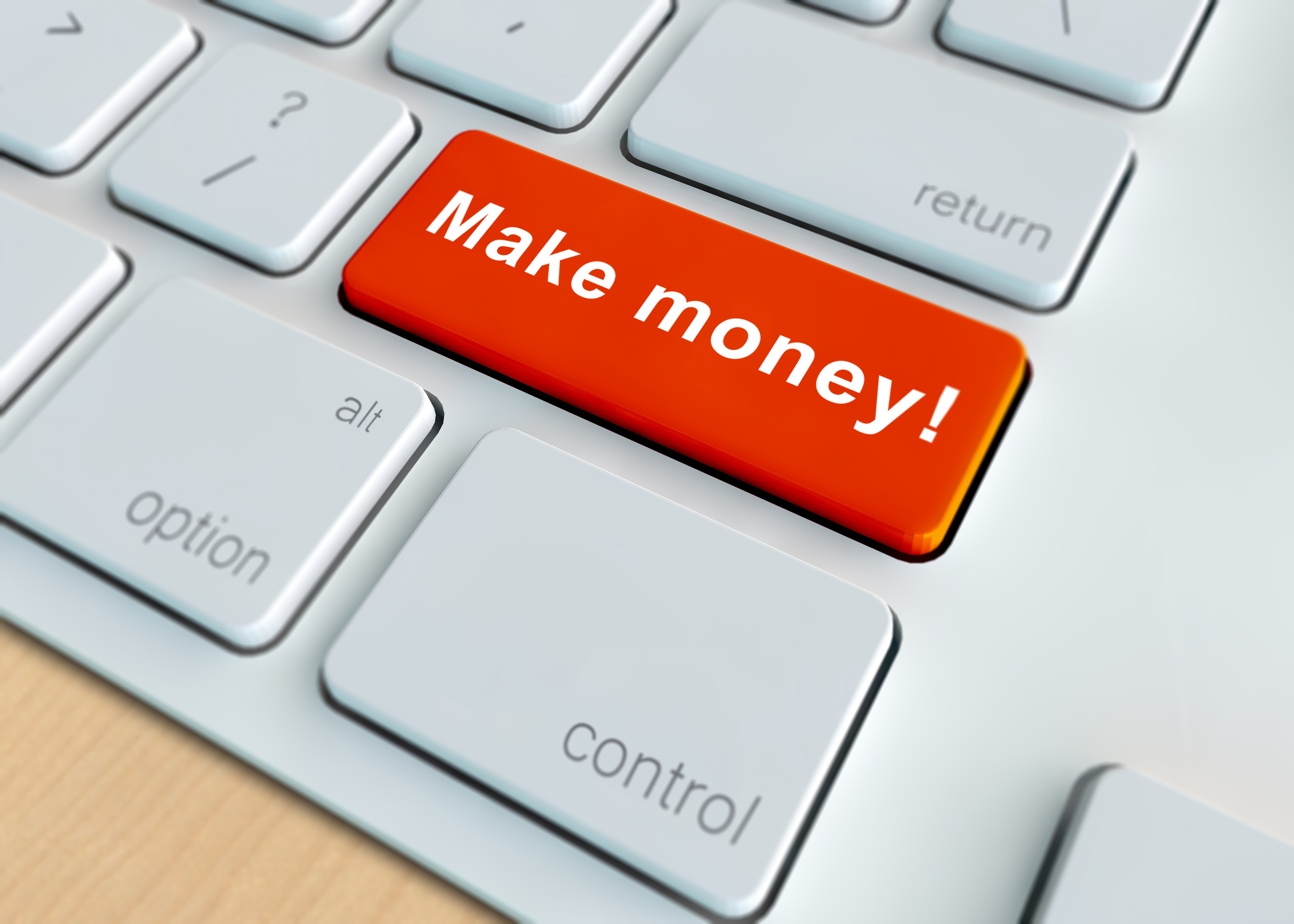 How to make money online 98